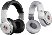 Heaphone Monster Beats by Dr. Dre Beats Pro
